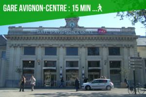 Avignon-Smile Gare SuperEncart