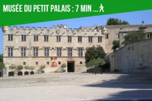 Avignon-Smile Musée du petit palais