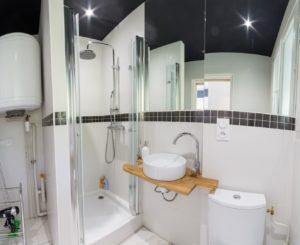 Avignon-Smile Pau appartement trespoey salle de bain