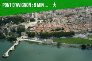 Avignon-Smile Pont d'Avignon SuperEncart