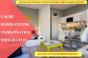 Avignon-Smile Poto accroche covid-19