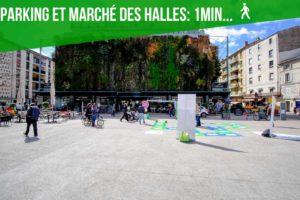 Avignon-Smile Les Halles