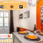 Superhost sur Airbnb