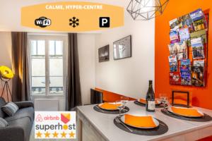 Avignon-Smile SuperEncart carnot clim
